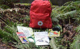 family explorer backpacks