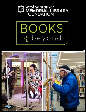 foundation books and beyond