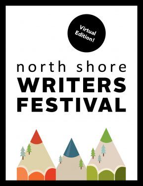 north shore writers festival homepage card 289x375